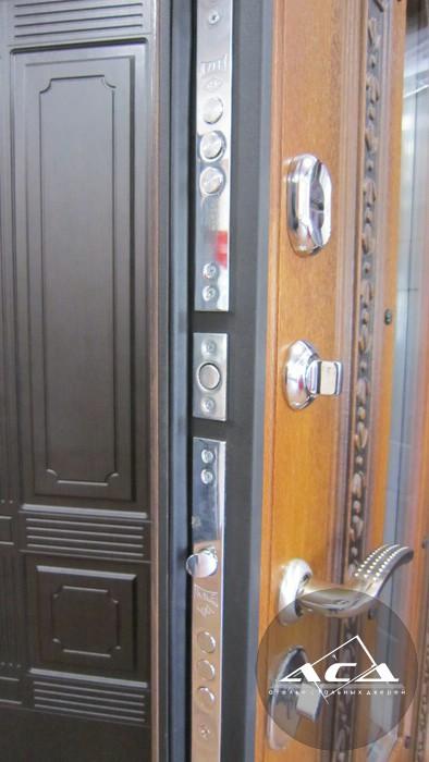 Ателье стальных дверей