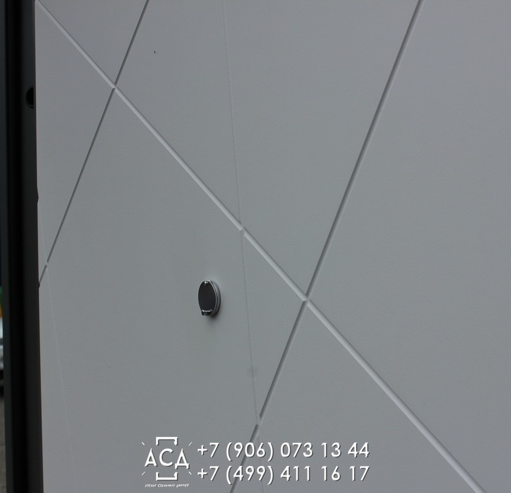 Двери стальные входные металлические