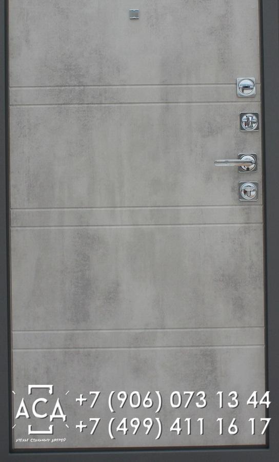 Металлические двери оптом