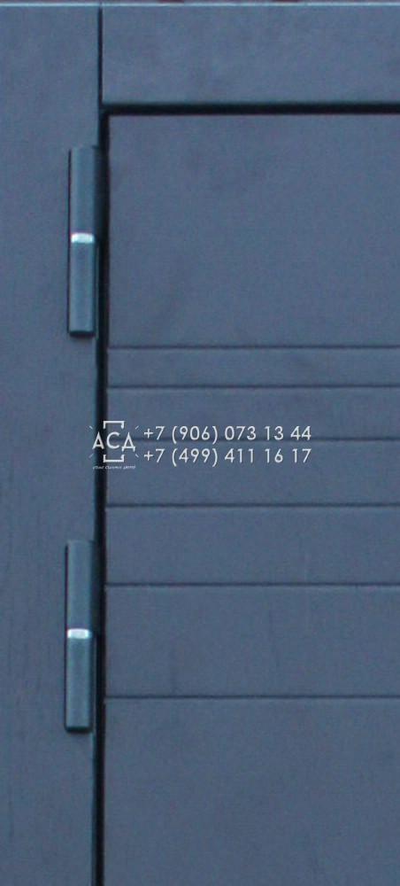 Производители входных дверей в России