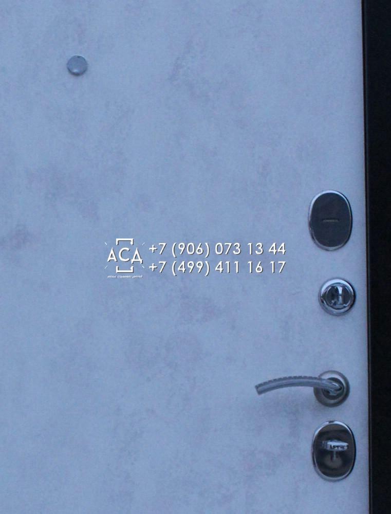 Производство стальных дверей