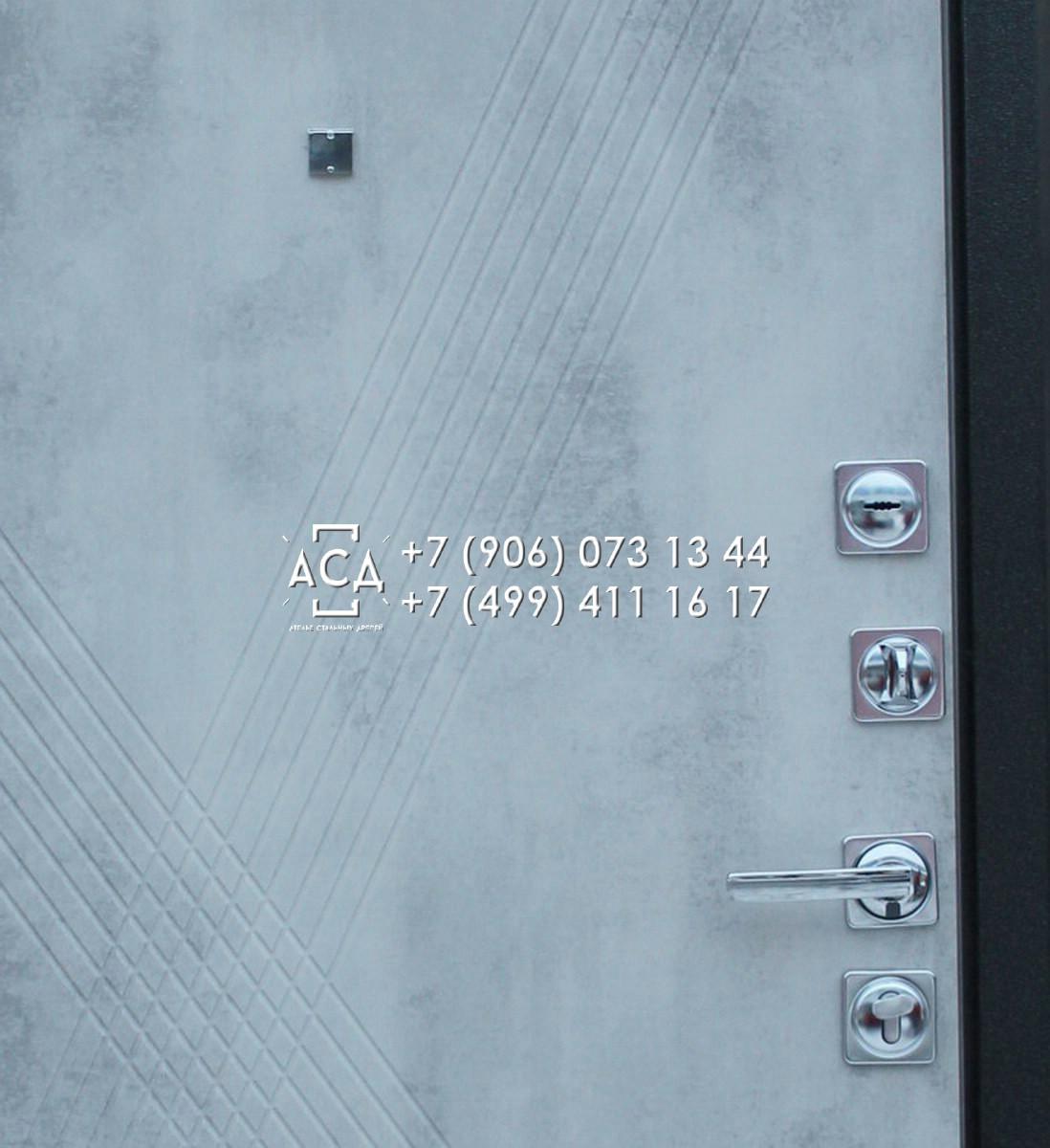 Производство входных дверей