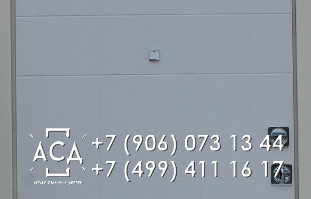 Распродажа входных дверей из выставочного зала