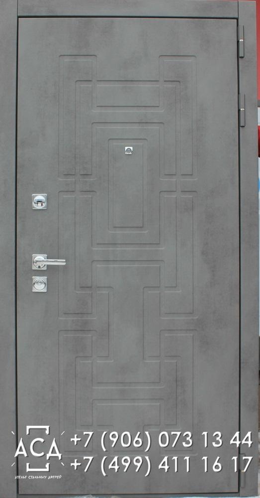 Распродажа металлических дверей
