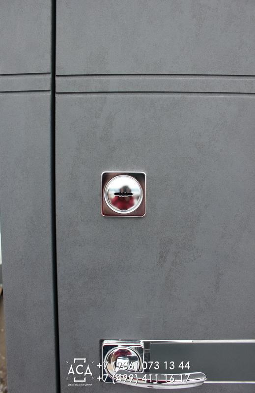 Где купить металлические двери оптом?
