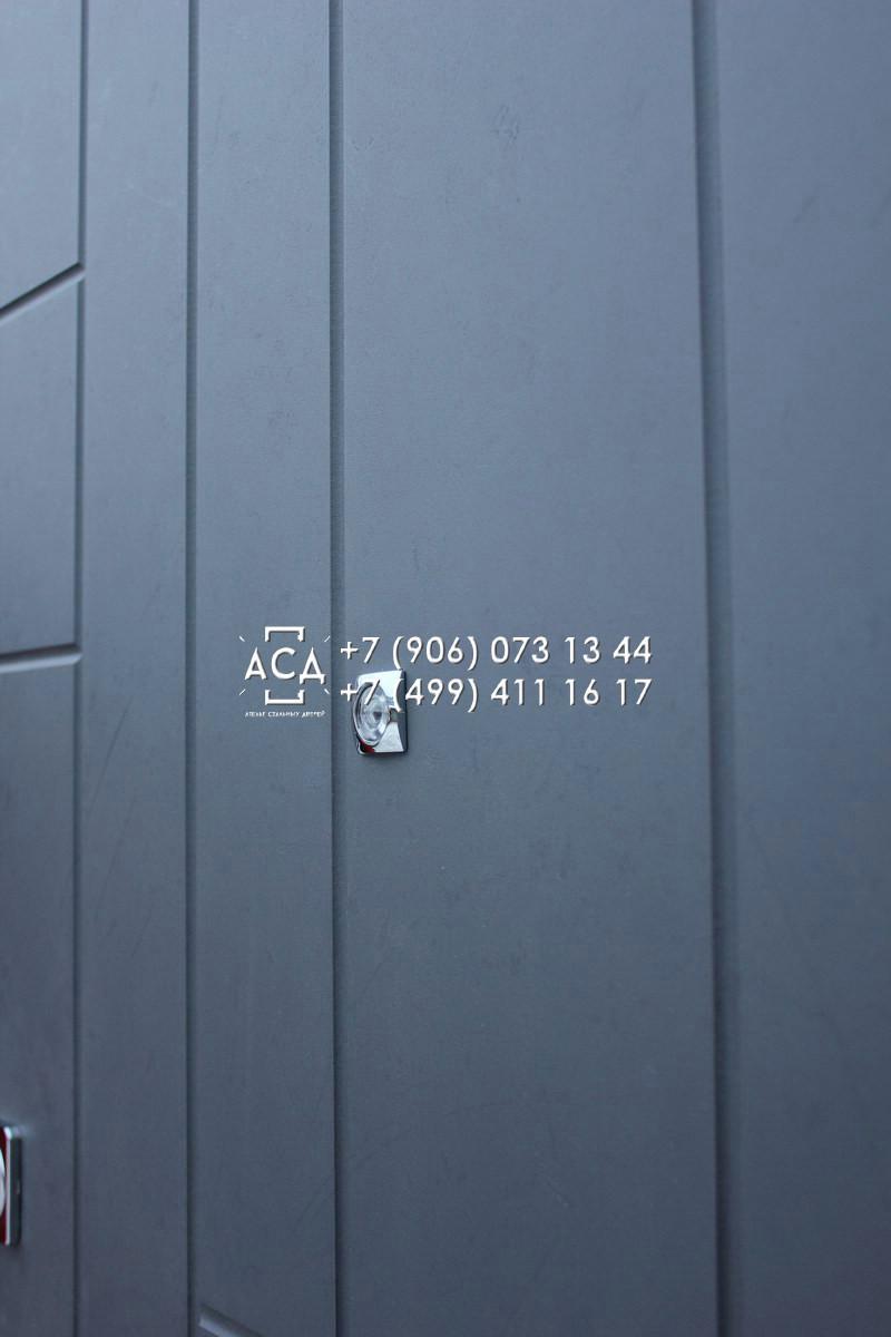 Входные металлические двери оптом