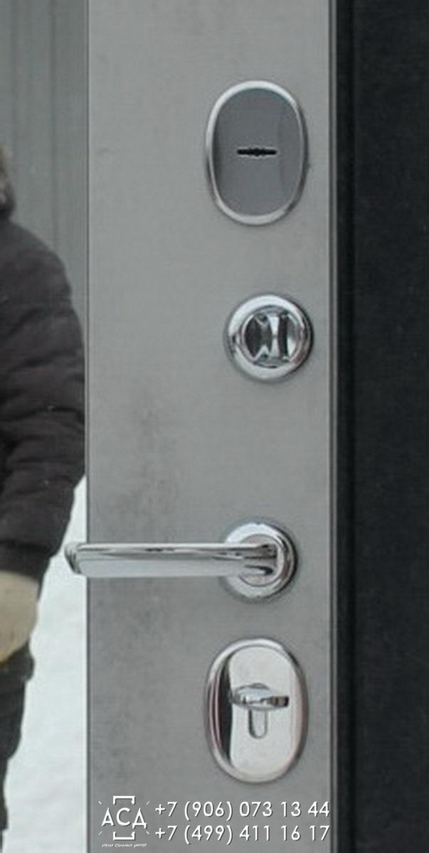 стальные двери под заказ