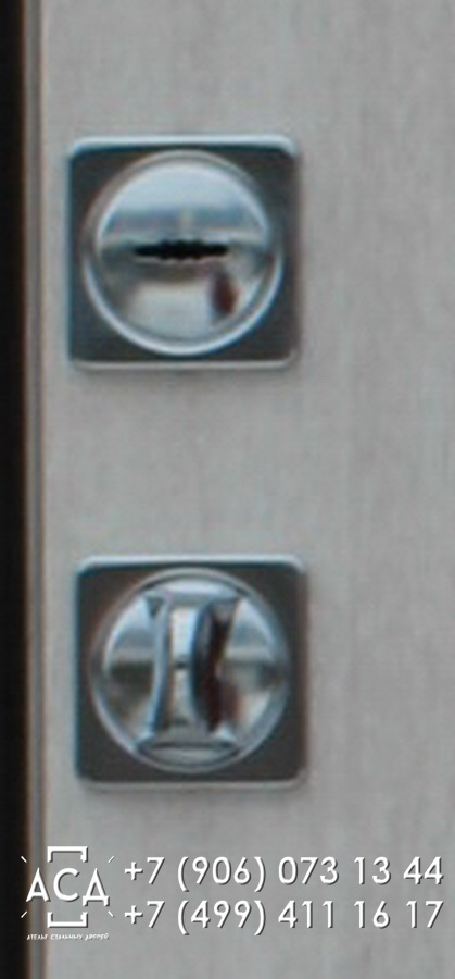 Завод металлических дверей