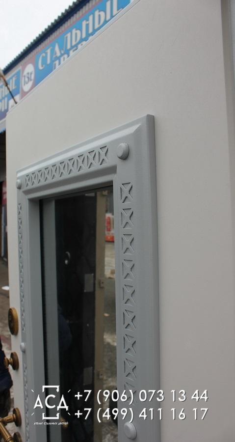 Завод дверей